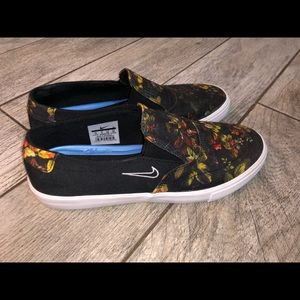 Brand New Nike SB Portmore II Skate Shoes Size 10